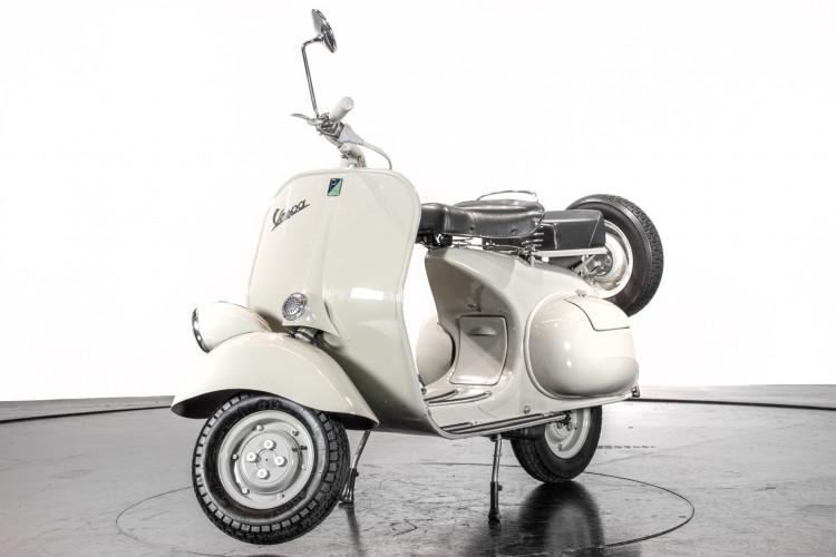 1954 Piaggio Vespa 125 Mod. 53 5