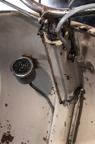 1950 Piaggio Vespa 125 21