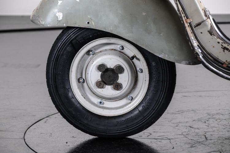 1950 Piaggio Vespa 125 6