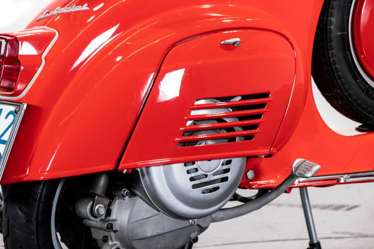 1966 Piaggio Vespa 90 SS Super Sprint 10