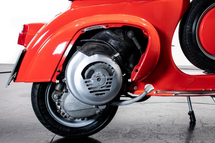 1966 Piaggio Vespa 90 SS Super Sprint 22