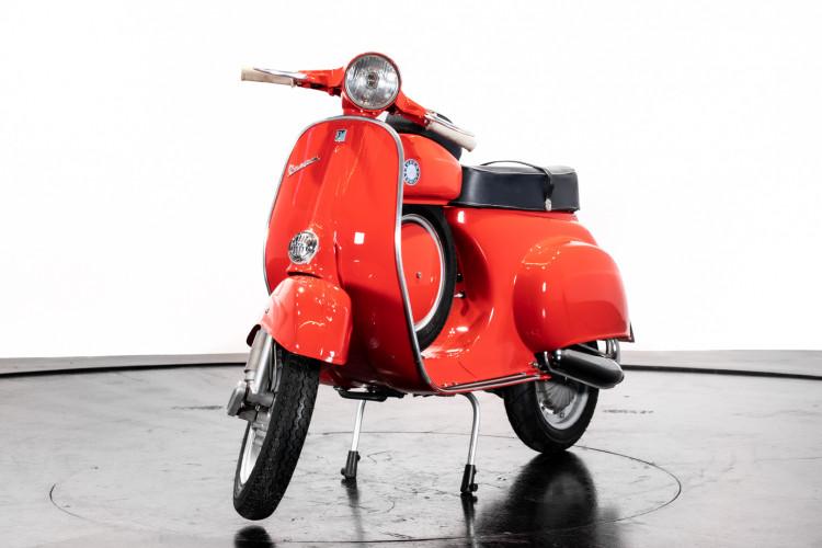 1966 Piaggio Vespa 90 SS Super Sprint 2