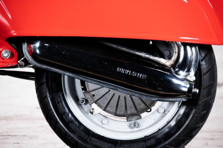1966 Piaggio Vespa 90 SS Super Sprint 8