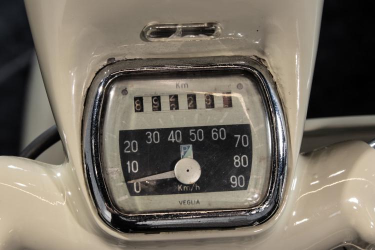 1955 Piaggio Vespa 150 Struzzo VL1T 20