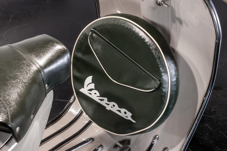 1958 Piaggio Vespa 125 VNA1T 15