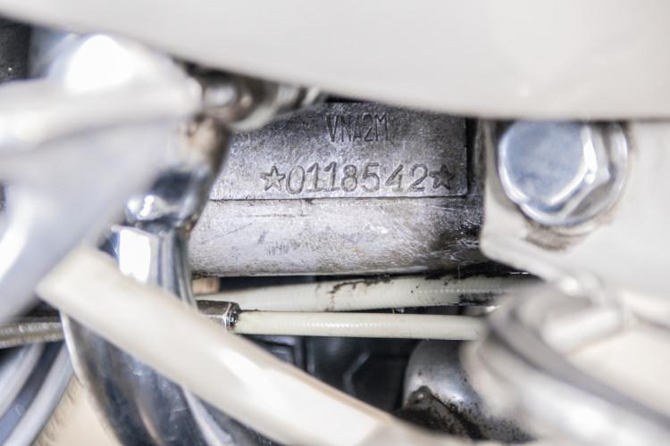 1958 Piaggio Vespa 125 VNA1T 17