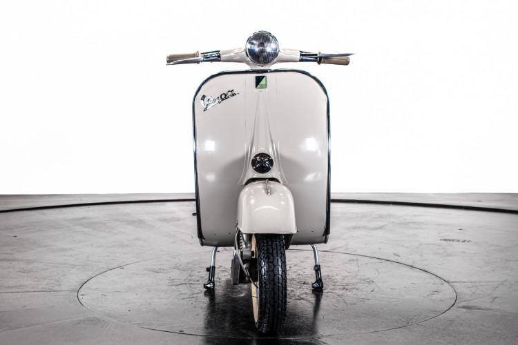 1958 Piaggio Vespa 125 VNA1T 2