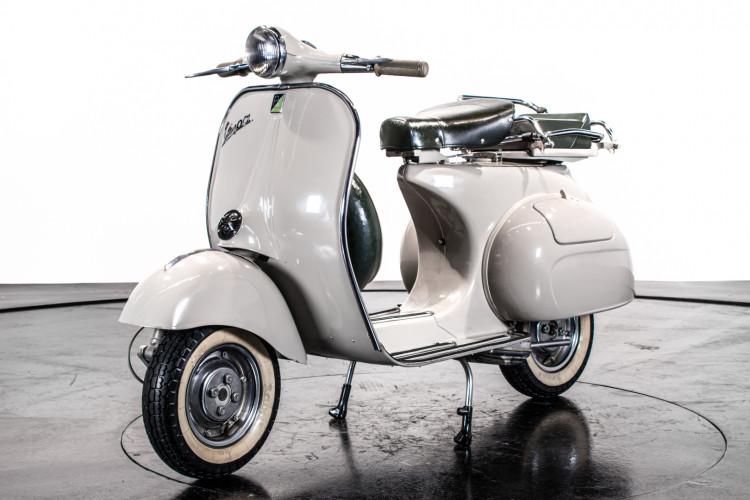 1958 Piaggio Vespa 125 VNA1T 4