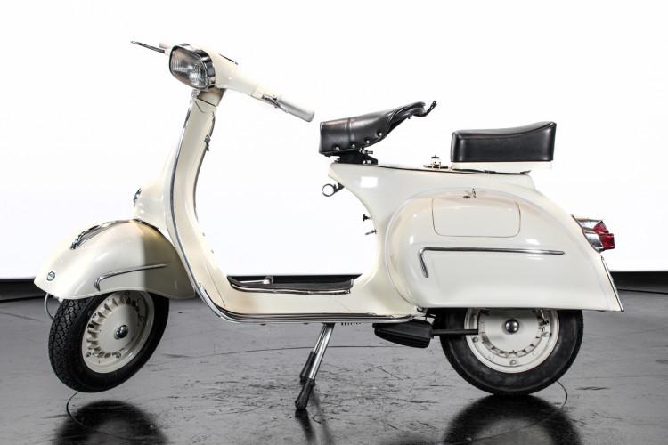 1963 Piaggio Vespa VLA GL 150 0