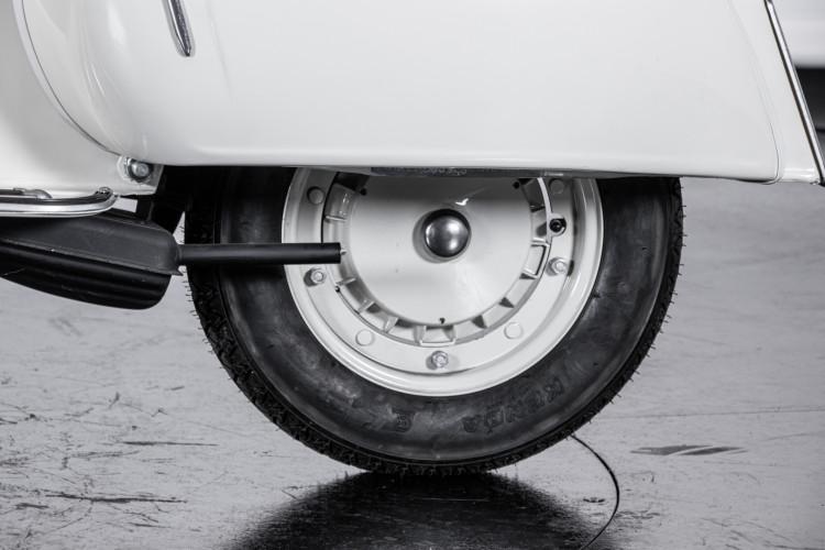 1963 Piaggio Vespa VLA GL 150 8