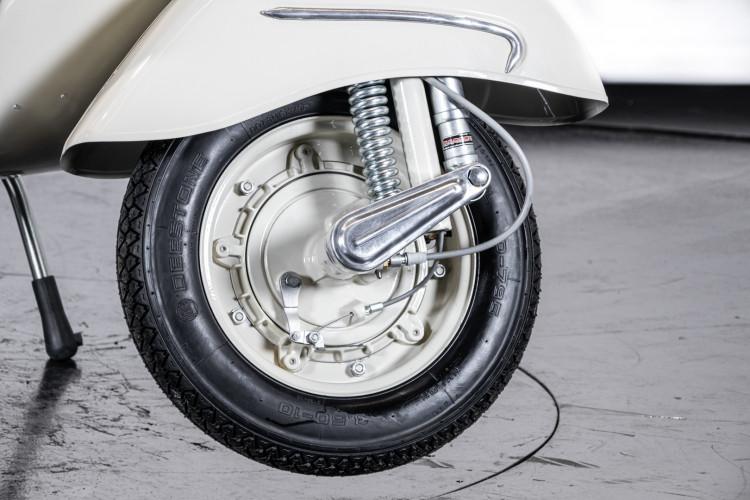 1963 Piaggio Vespa VLA GL 150 13