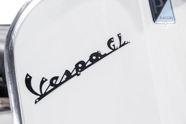 1963 Piaggio Vespa VLA GL 150 16