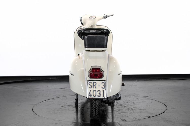 1963 Piaggio Vespa VLA GL 150 3