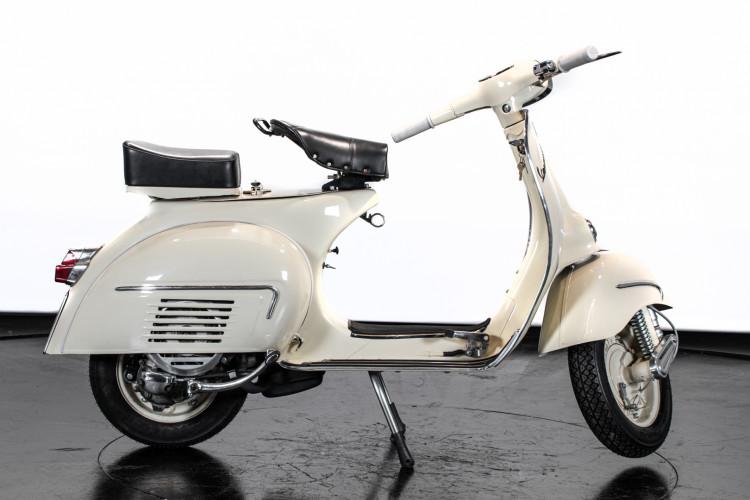1963 Piaggio Vespa VLA GL 150 1