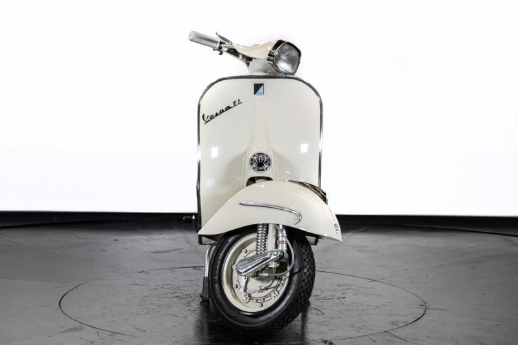 1963 Piaggio Vespa VLA GL 150 2