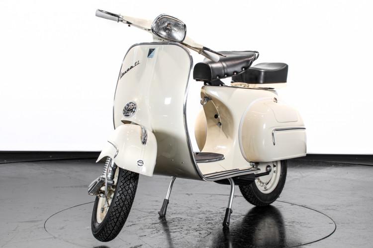 1963 Piaggio Vespa VLA GL 150 4