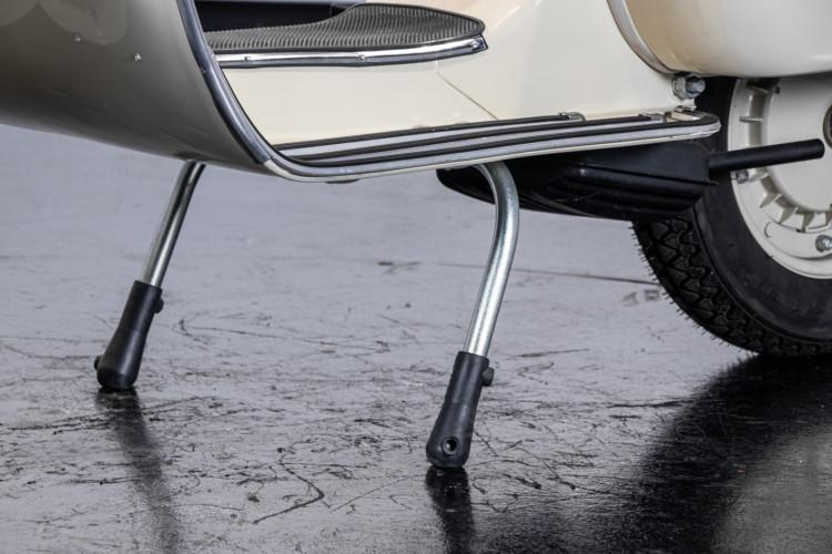 1963 Piaggio Vespa VLA GL 150 6