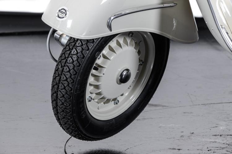1963 Piaggio Vespa VLA GL 150 11