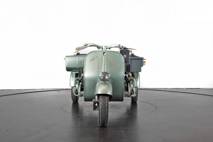 1954 Piaggio APE Cassone 150 1
