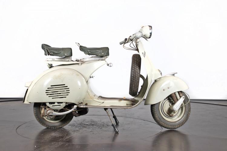 1954 Piaggio Vespa GS 150 VD 2