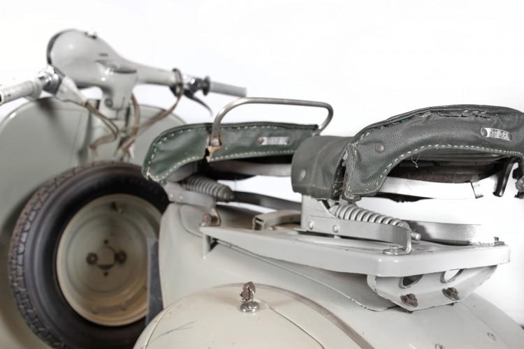 1954 Piaggio Vespa GS 150 VD 5