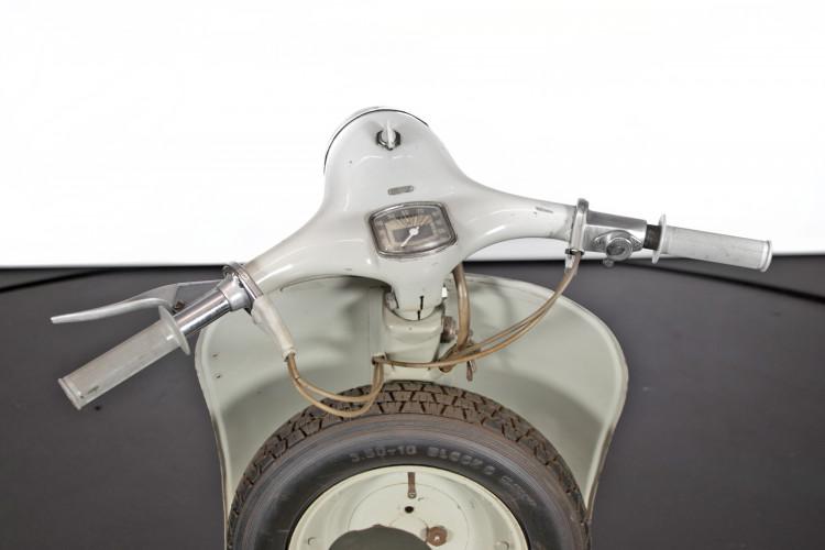 1954 Piaggio Vespa GS 150 VD 10