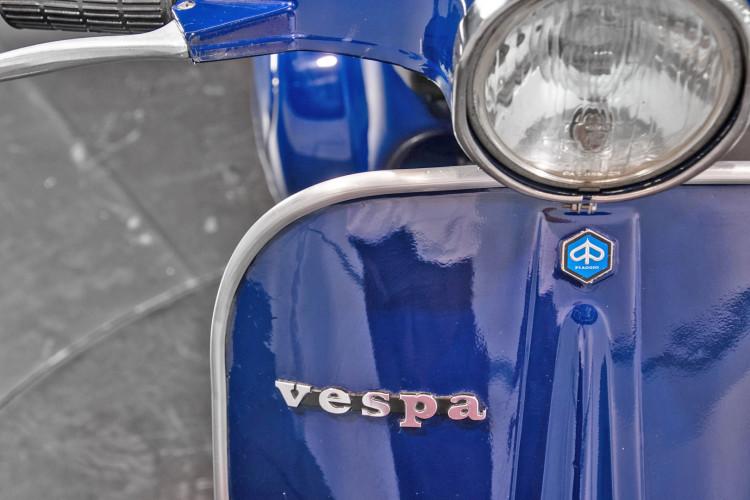 1978 Piaggio Vespa ET3 17