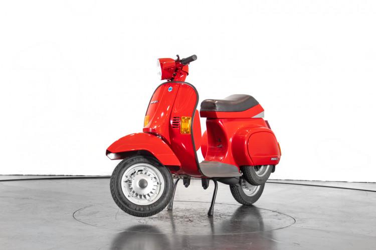 1985 Piaggio Vespa 50 1