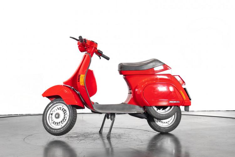 1985 Piaggio Vespa 50 0