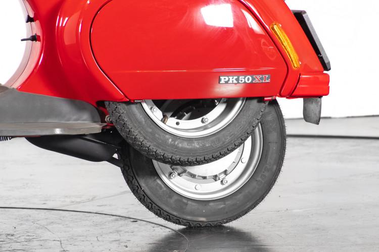 1985 Piaggio Vespa 50 8