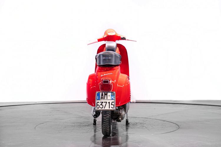 1966 Piaggio Vespa 90 SS 5
