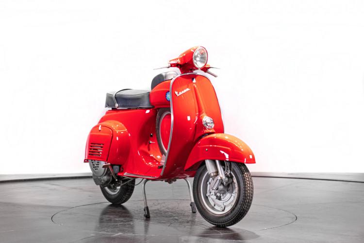 1966 Piaggio Vespa 90 SS 3