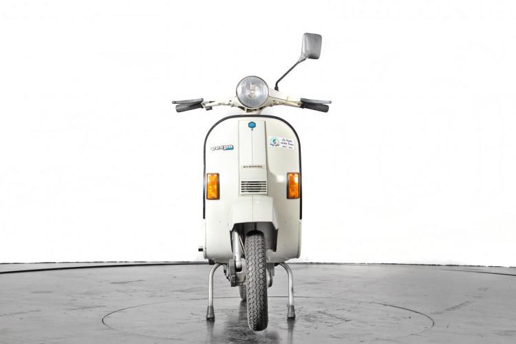 1984 Piaggio Vespa PK 125S Elestart 1