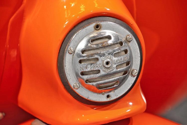 1969 Piaggio Vespa Rally 180 15