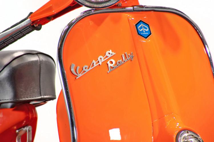 1969 Piaggio Vespa Rally 180 10