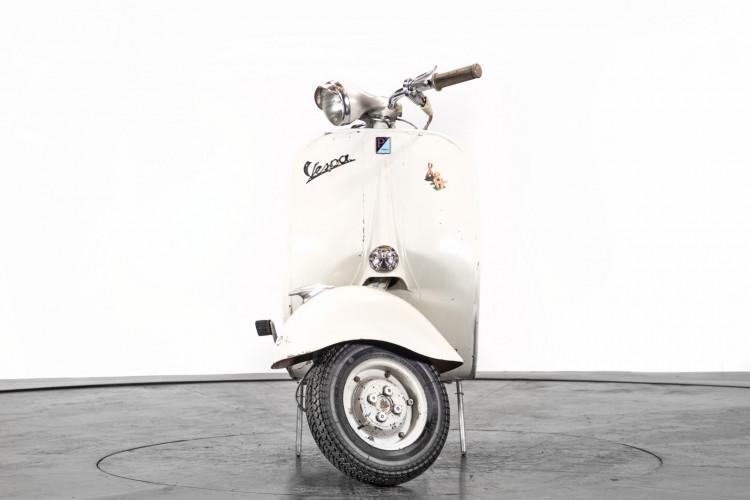 1956 Piaggio Vespa Struzzo vl3  1