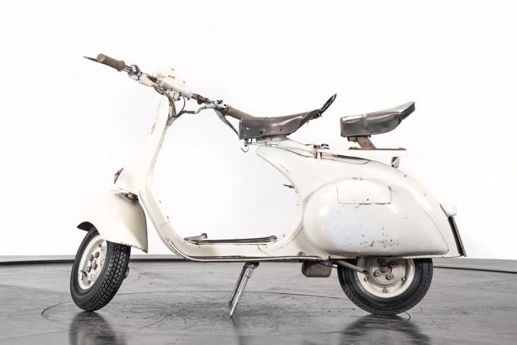 1956 Piaggio Vespa Struzzo vl3  0