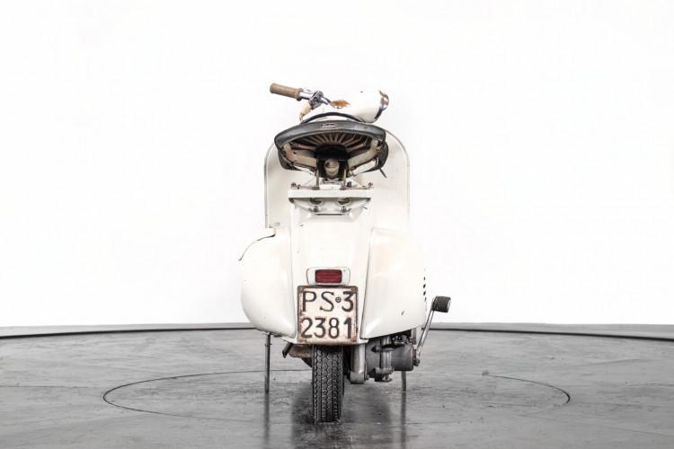 1956 Piaggio Vespa Struzzo vl3  4