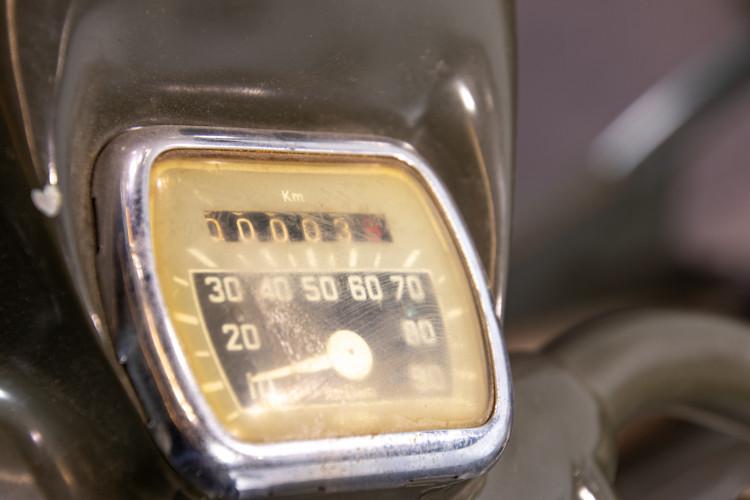 1956 Piaggio Vespa 150 TAP Militare 18