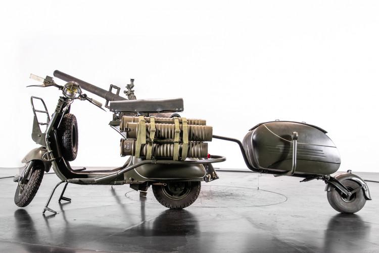 1956 Piaggio Vespa TAP Militare 7
