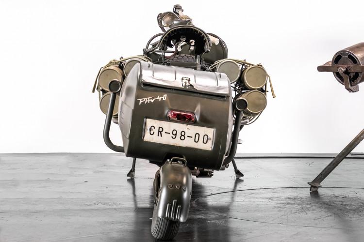 1956 Piaggio Vespa TAP Militare 4