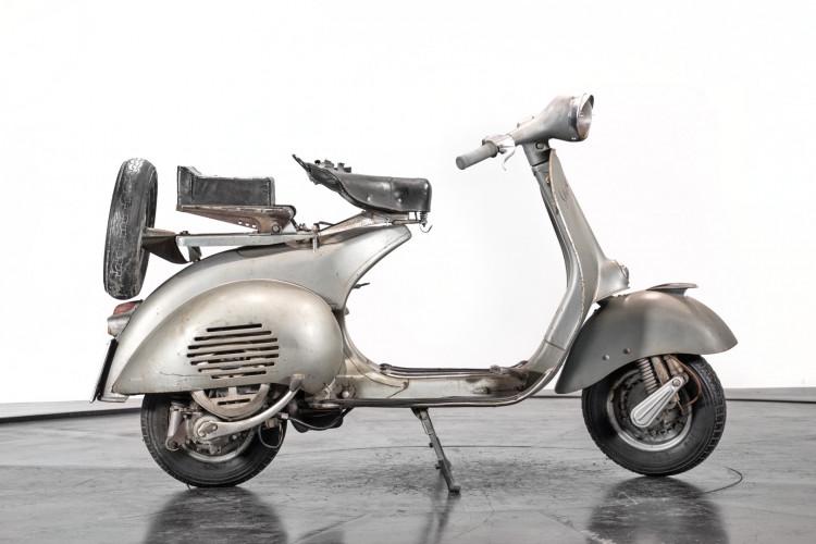 1957 Piaggio Vespa vb1 2