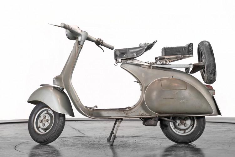 1957 Piaggio Vespa vb1 0