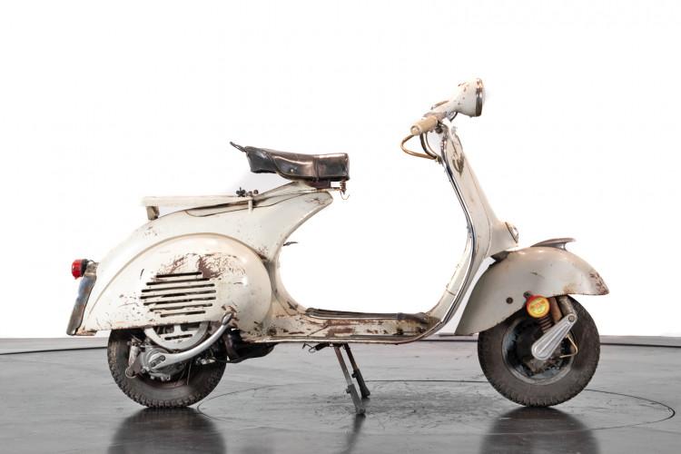 1956 Piaggio Vespa VL3 Struzzo 2