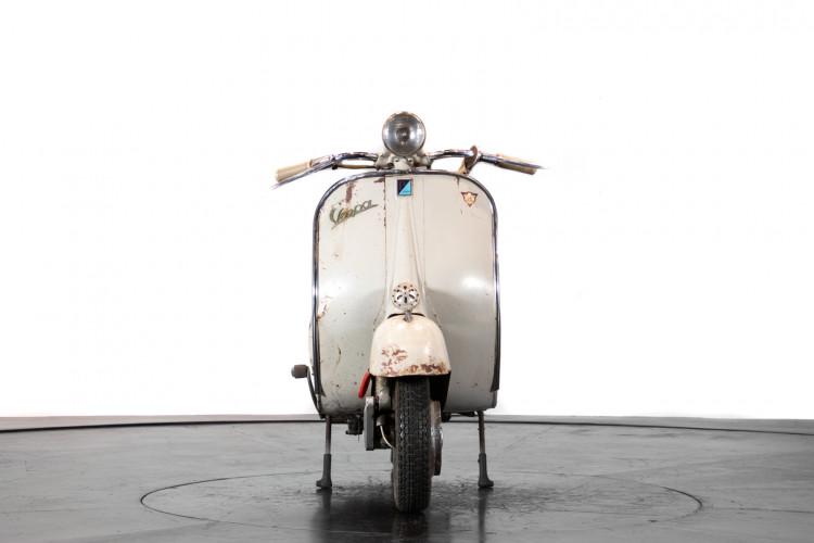 1956 Piaggio Vespa VL3 Struzzo 1
