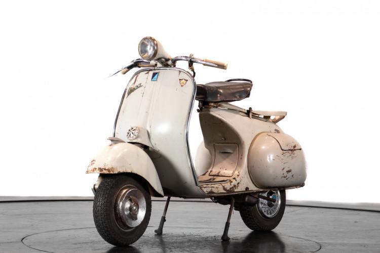 1956 Piaggio Vespa VL3 Struzzo 4