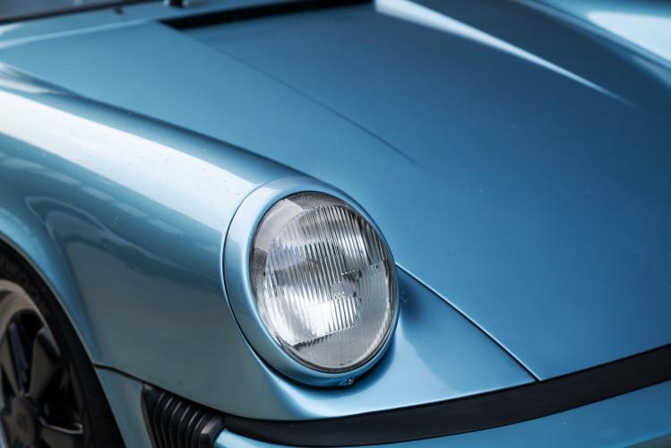 1979 Porsche 911 SC 9