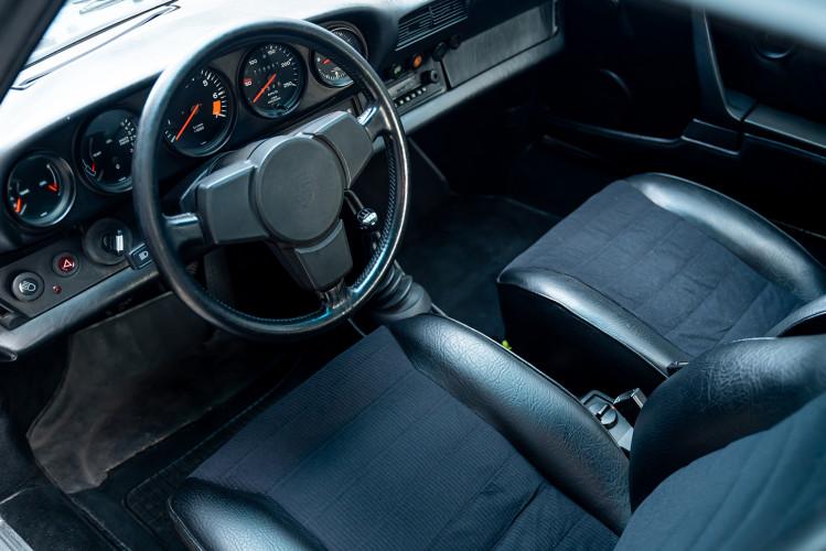 1979 Porsche 911 SC 11