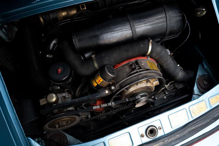 1979 Porsche 911 SC 18