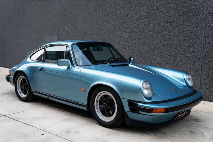 1979 Porsche 911 SC 2